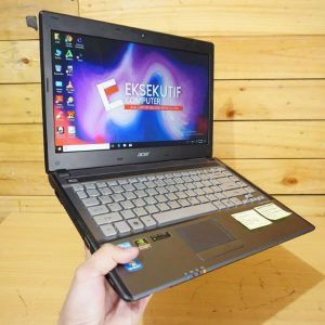Laptop Acer Aspire 4755