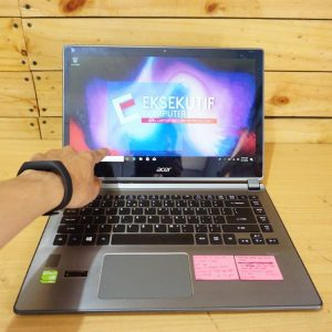 Laptop Acer Aspire V5-473PG