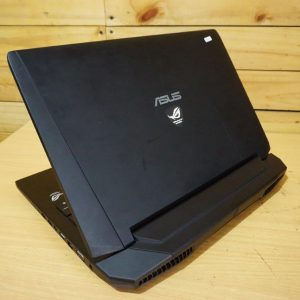 Laptop Asus ROG G750JS