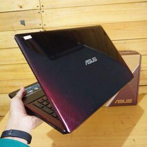Laptop Asus X550VX