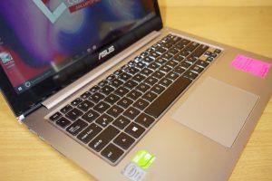 Laptop Asus Zenbook UX303LN