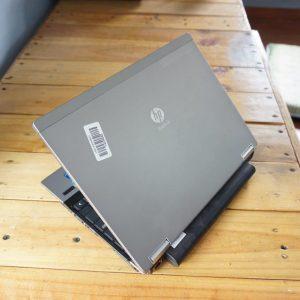 Laptop HP Elitebook 2540P Core i7