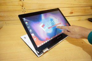 Laptop Lenovo Yoga 500