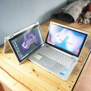 Laptop Panasonic CF-AX2