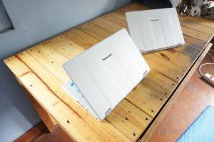 Laptop Panasonic CF-AX2