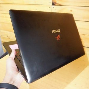 Laptop Asus ROG G501VW