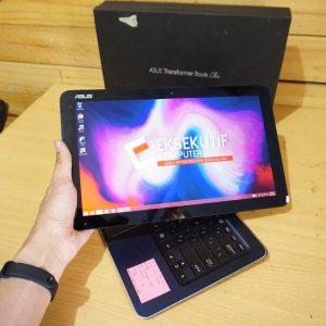 Laptop Asus T300 Tranformer Book Chi