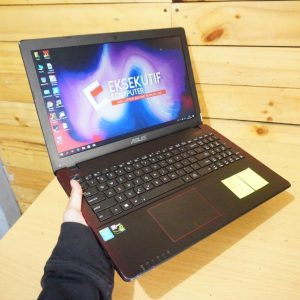 Laptop Asus X550JX
