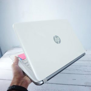 Laptop HP Pavilion 14-n059tx White