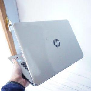 Laptop HP 14-AC125TX Grey