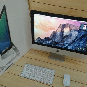 I mac 21 Late 2013d