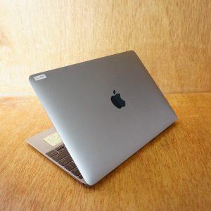 Laptop Macbook 12 Retina MF855 Early 2015 Space Grey