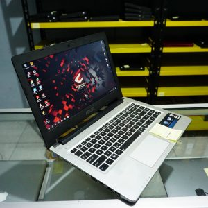 Laptop Asus K46CM Core i7 Black