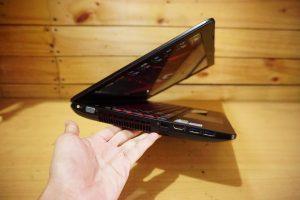 Laptop Asus ROG G56JK Black
