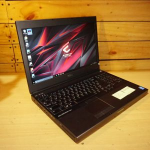 Laptop Dell Precision M4800 Grafis