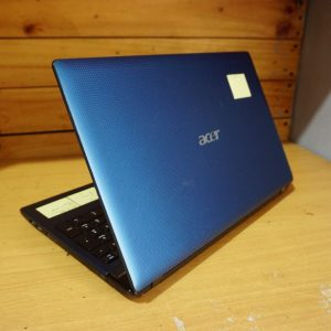 Laptop Acer Aspire 5750G Core i7 Blue