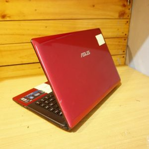 Laptop Asus A45VD Core i5 Red