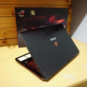 Laptop Asus ROG G551VW Fullset