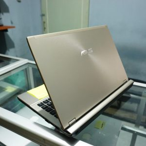 Laptop Asus U46E Core i7 Gold