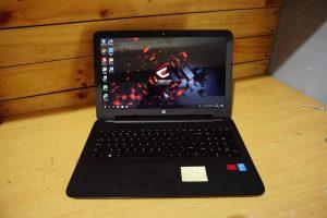 Laptop HP 15-ac054tx Core i7 Black