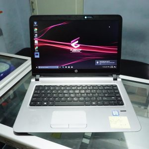 Laptop HP Probook 440 G3 Core i5 Black