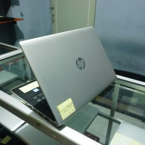 Laptop HP Probook 440 G5 Core i5 Silver