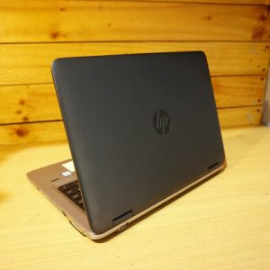 Laptop HP Probook 640 G2 Core i5 Black