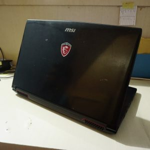 Laptop MSI GL62M 7RD Black Fullset