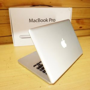 Laptop Macbook Pro 13 MC700 Early 2011 Fullset