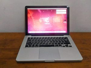 Macbook Pro 2011 Late 2011 MD 313