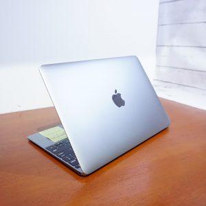 Laptop Macbook 12 Retina MF865 Early 2015 Space Grey