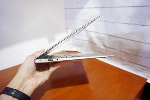 Laptop Macbook Air 13 MJVE2 2015