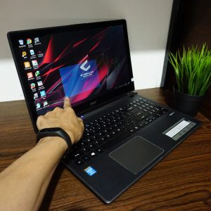 Laptop Acer Aspire M5-583P Core i5 Touch