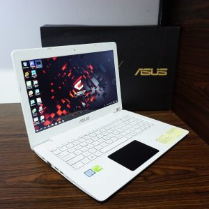 Laptop Asus A456UF Core i5 White Fullset