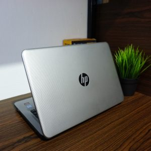 Laptop HP Pavilion 14-am102tx Core i5 Silver