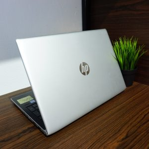 Laptop HP Probook 450 G5 Core i7 Silver