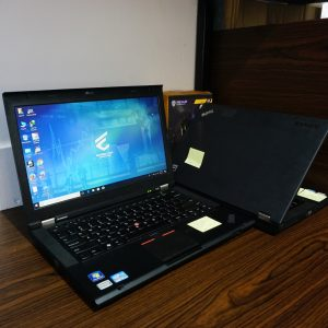Laptop Lenovo Thinkpad T430 Core i5 Black