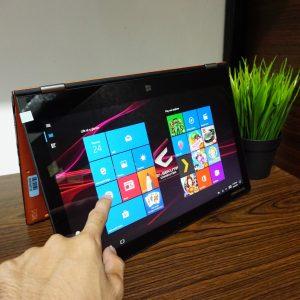 Laptop Lenovo Yoga 2 Pro 13 Core i7 Orange