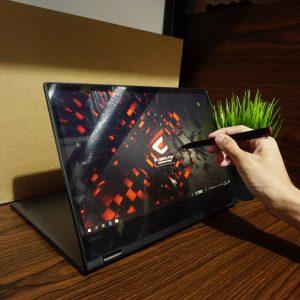 Laptop Lenovo Yoga 530 2in1 Fullsetj