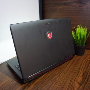 Laptop MSI GL62M 7RD Core i7 Black