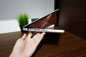 Laptop Macbook Pro 13 MD313 Late 2011 Fullset