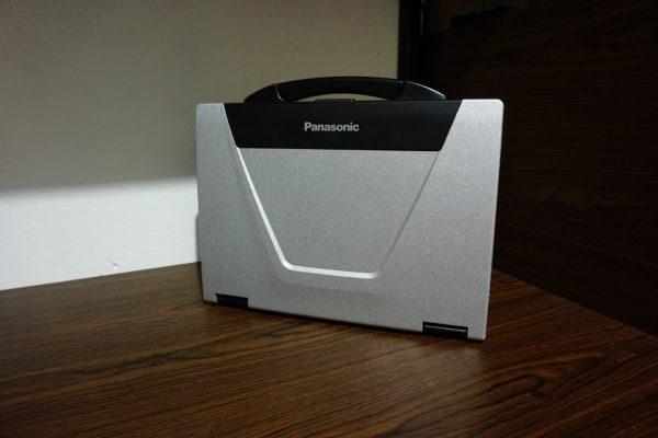Laptop Panasonic Toughbook CF-52 Core i5