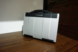 Laptop Panasonic Toughbook CF-53 Core i5