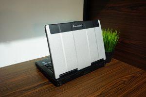 Laptop Panasonic Toughbook CF-53JAL2Y1Md