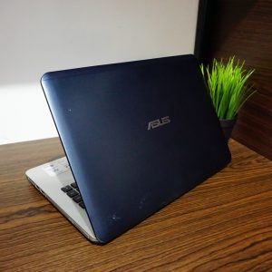 Laptop Asus K455L Core i7 Navy