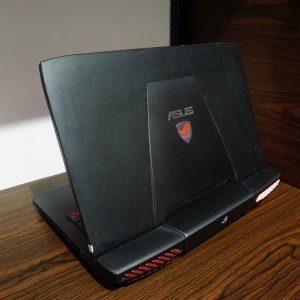 Laptop Asus ROG G751JT