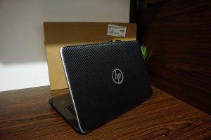 Laptop HP 14-am015tx Core i5 Fullset