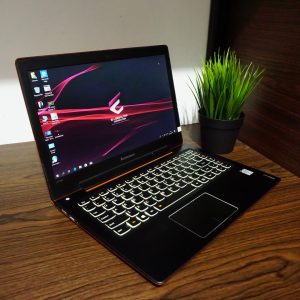 Laptop Lenovo Ideapad U330P Core i5 Orange