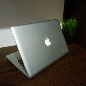 Laptop Macbook Pto 13 MC700 Early 2011
