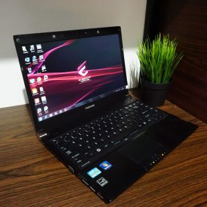 Laptop Toshiba Portege R830 Core i7